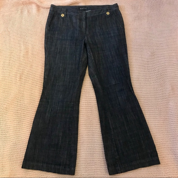 INC Petite Jeans 12P EUC